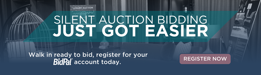 Auction Registration