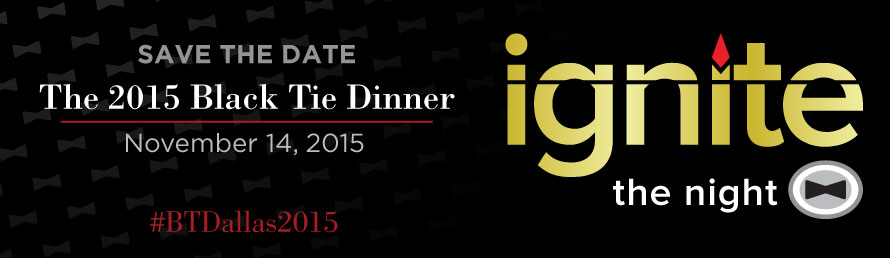 Save The Date Ignite