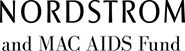 Nordstrom and the MAC AIDS Fund
